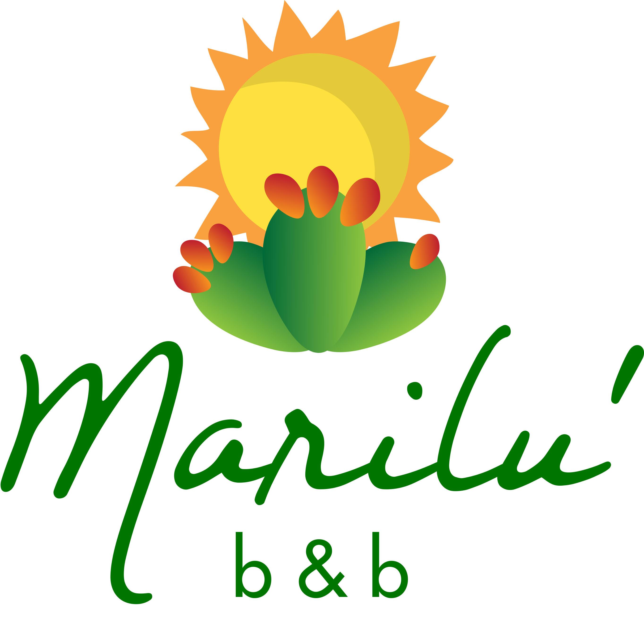 Marilú B&B – Matino – Salento