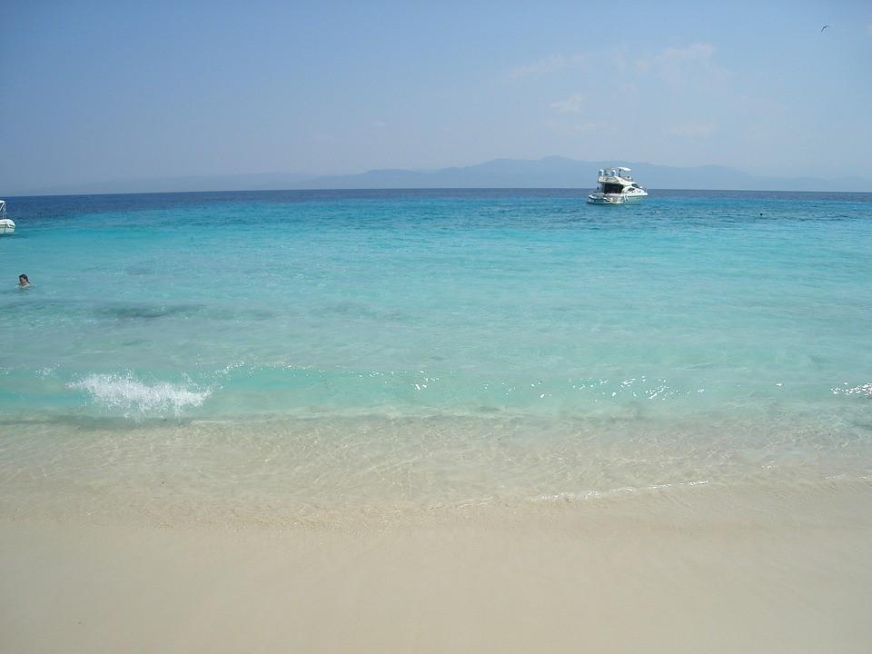 spiagge a Gallipoli